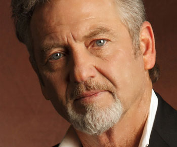 Larry Gatlin At Grand Ole Opry