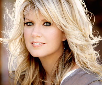 Natalie Grant At Grand Ole Opry