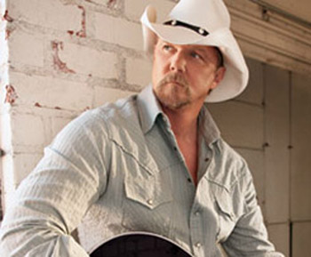 Trace Adkins At Grand Ole Opry